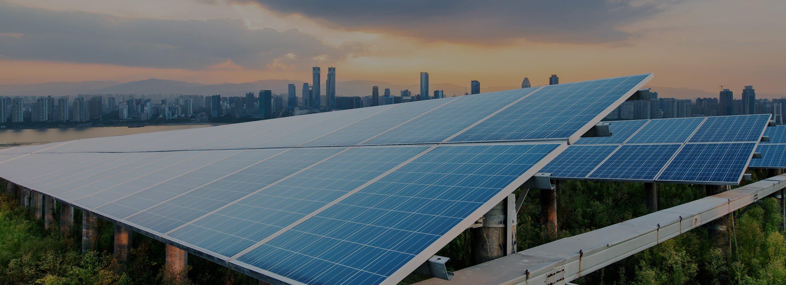 Cogeneration/Community Solar Programs