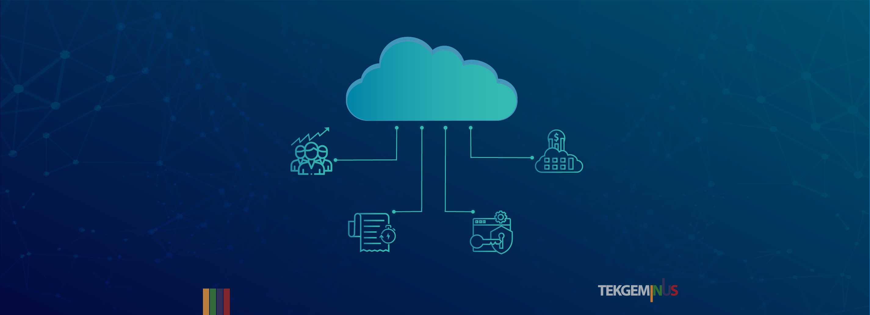 Why the Utilities industry is gearing up for the Cloud