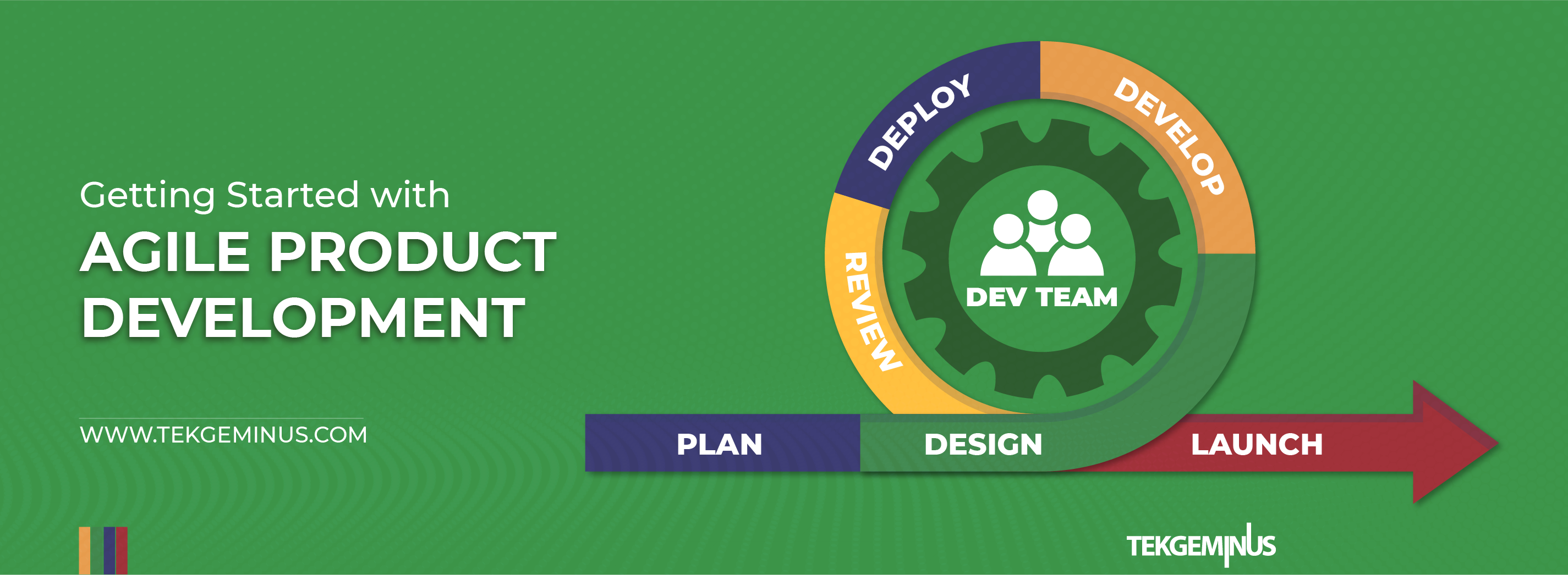 Getting Started with Agile Product Development